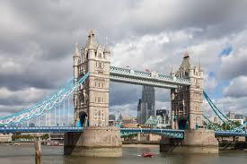 Londres de los más visitados con niños