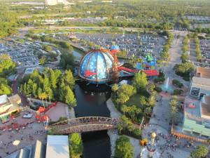 Orlando de los destinos más visitados con niños