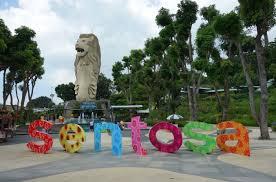 Singapur en los mejores viajes con niños