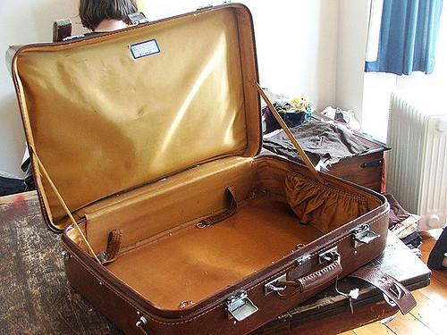Kit para viajes en familia ¿qué me tengo que llevar en la maleta
