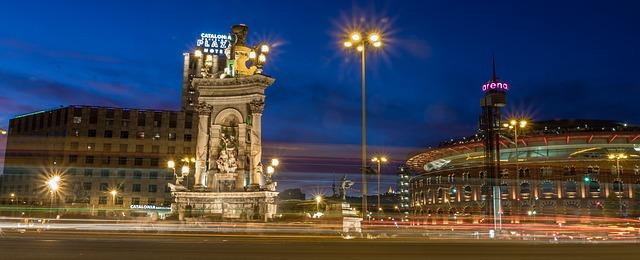 Viajar por España con niños