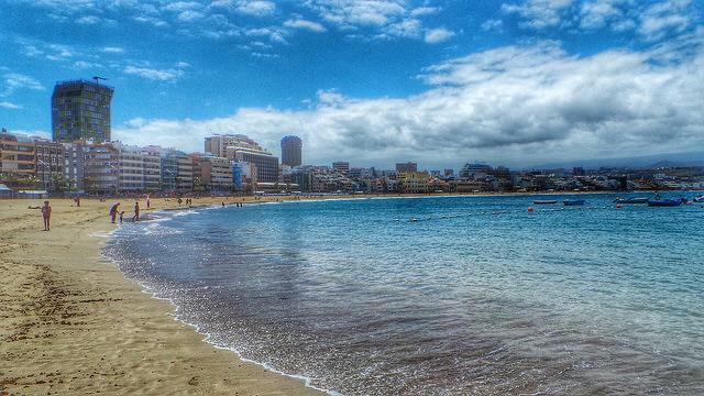 destino las islas Canarias qué hacer con niños