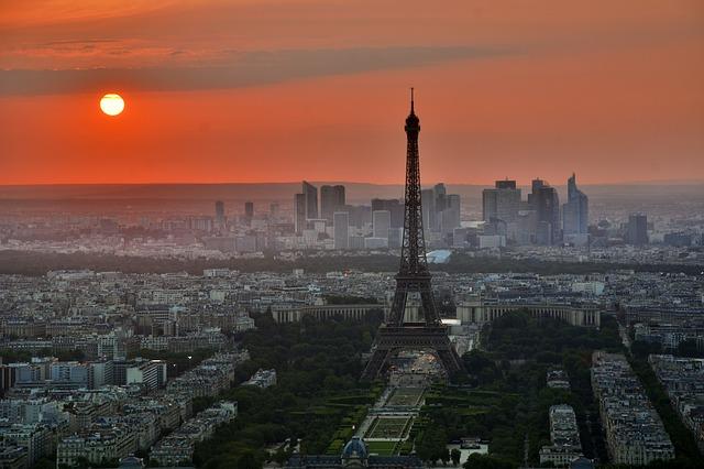 Parques temáticos de Francia
