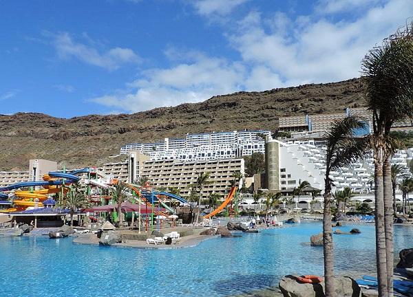Visitar la Isla Canarias con los niños