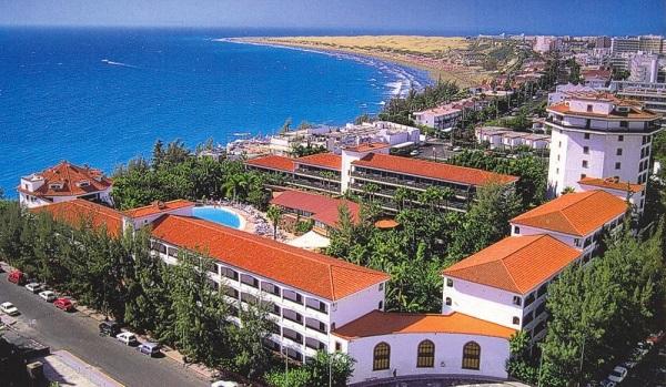 Visitar las Islas Canarias niños