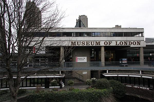 Cosas que ver Londres con niños