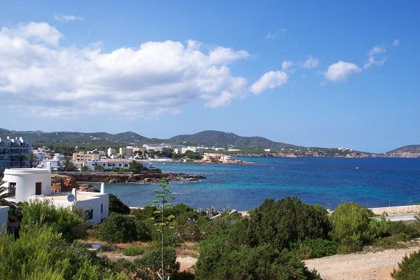 La mejor playa para niños de España
