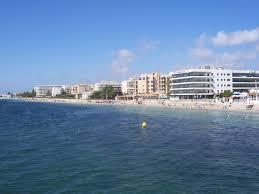 Las mejores playas para niño de España