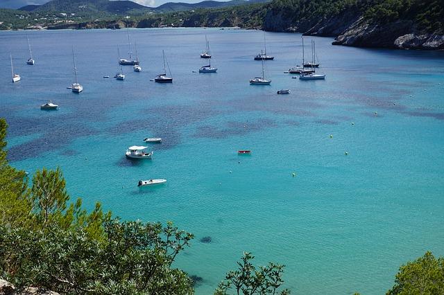 destinos para Visitar Baleares con niños