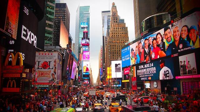 Qué ver en Nueva York con niños y familia