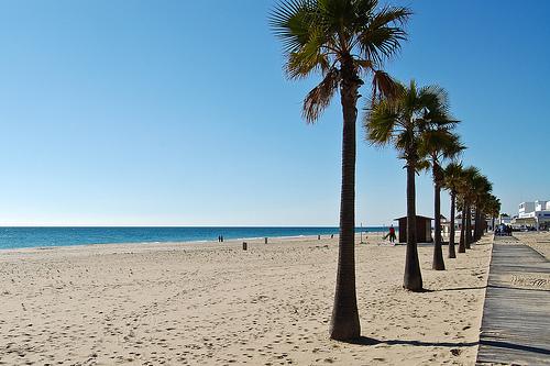 las-5-mejores-playas-familiares-de-espana
