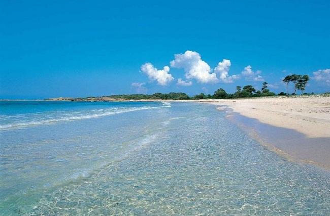 las 5 mejores playas de espana
