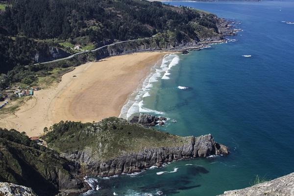 Las 5 mejores playas para la familia de España