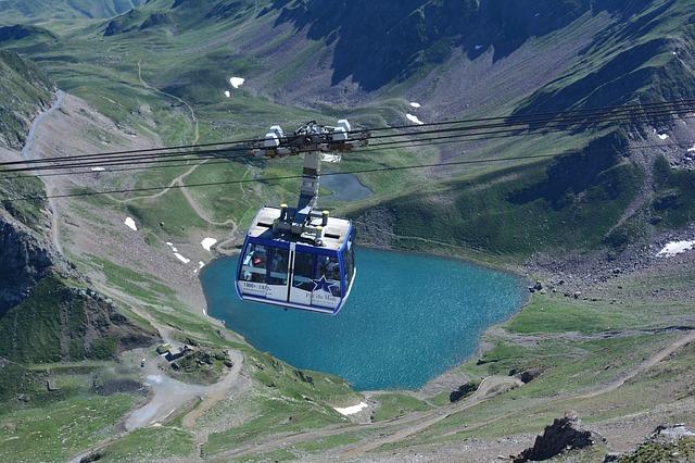visitar-los-pirineos-con-ninos-en-el-verano