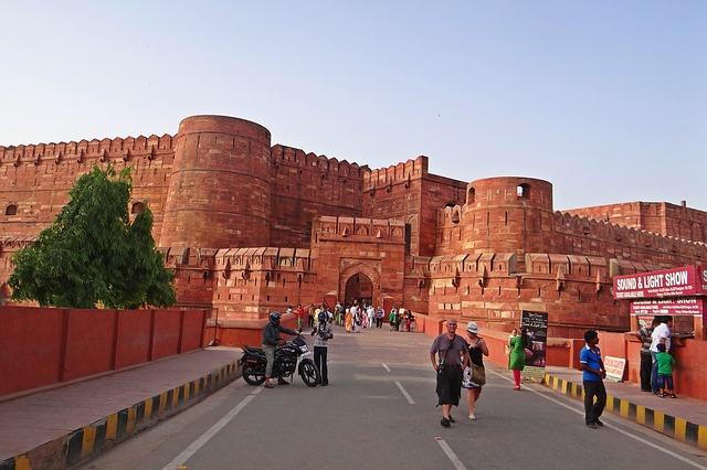 Consejo sobre los principales destinos para viajar a la India con niños