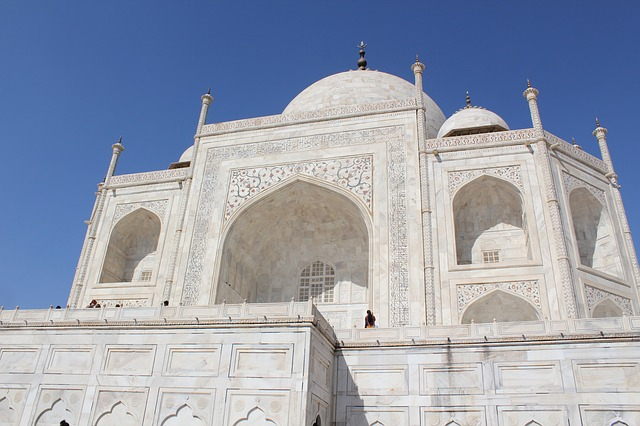 Consejos sobre los principales destinos para viajar a la India con niños