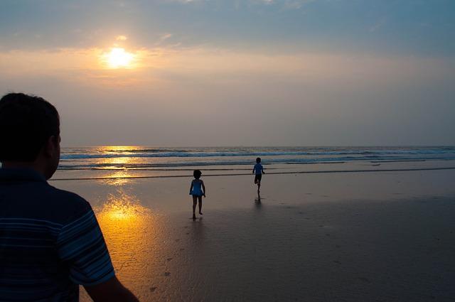Viajar a la India con niños con estos consejos