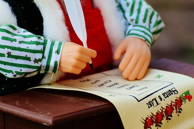 Actividades en la casa de Papá Noel dentro de Laponia