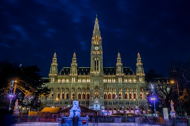 Destinos navideños y los mejores sitios de Europa