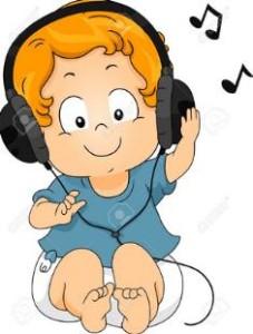 musica para ninos