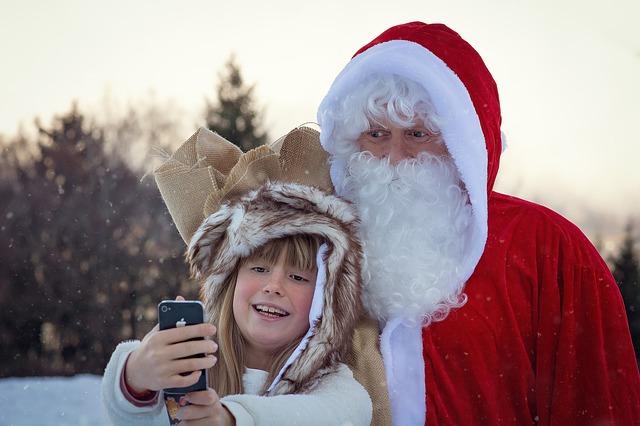 Visitar la casa de Papá Noel en Laponia