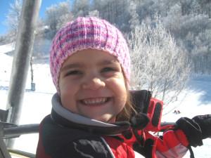 Los mejores sitios para esquiar con niños en España