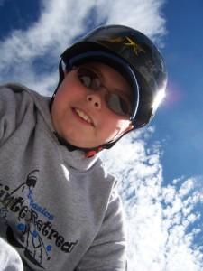 Consejos para esquiar con niños este invierno
