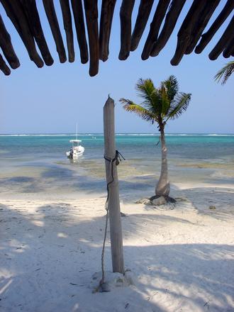 Consejos para viajar al Caribe con niños