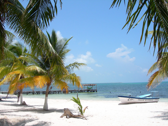 Viajar al Caribe con niños
