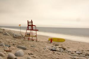Consejos para visitar playas para niños de Andalucía