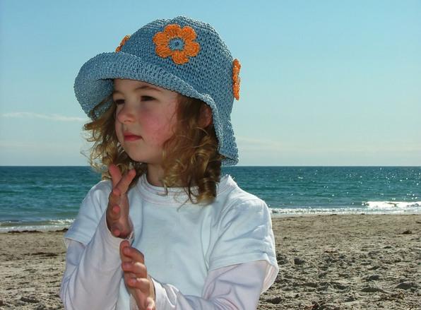 Las cuatro mejores playas para niños de Andalucía