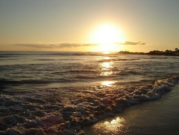 Las mejores playas para niños de Andalucía