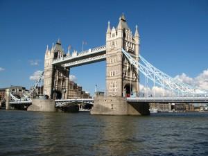 Las mejores cosas que hacer con niños en Londres