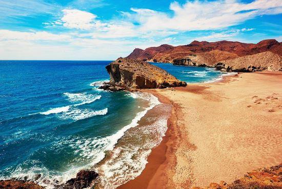 Viajar con niños Andalucía