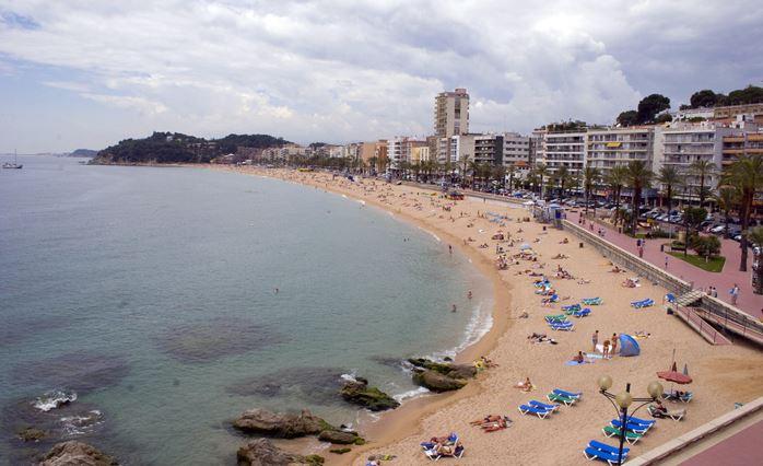 Las mejores playas para niños y familias